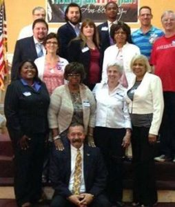 Executive Board Meeting @ York County SC Democratic HQ | Rock Hill | South Carolina | United States