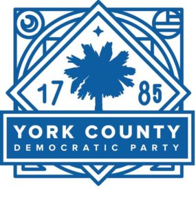 York County Democratic Party Executive Board Meeting